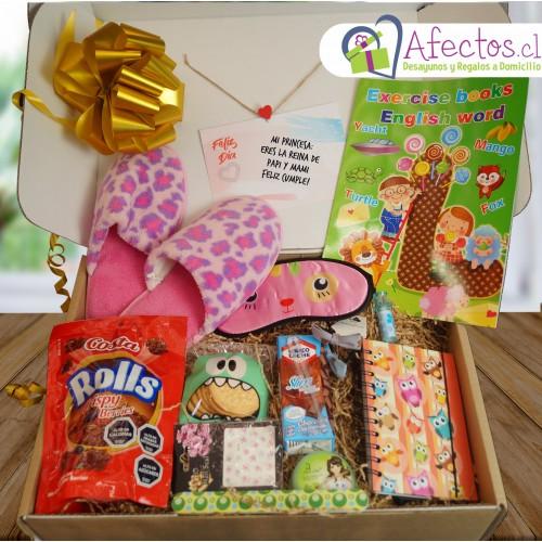 regalos pre adolescente niña