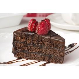 AGREGA: Porción de torta