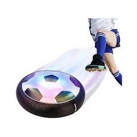 Agrega HOVERBALL