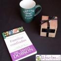 "Agrega: Libro ""Familias Confiadas"""