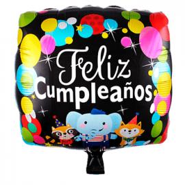 Agrega: Globo de CUMPLEAÑOS con helio