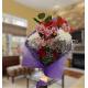 Agrega Flores el Dia de los Enamorados
