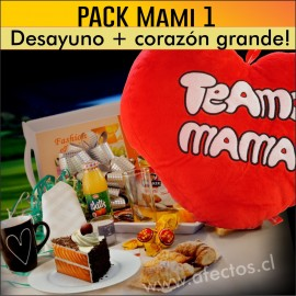 Pack Mami 1